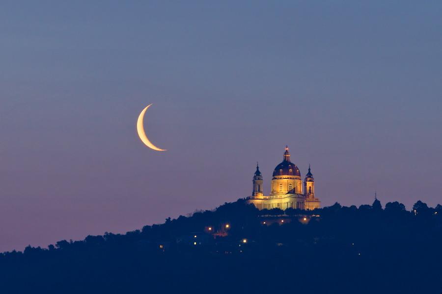 Superga Luna calante