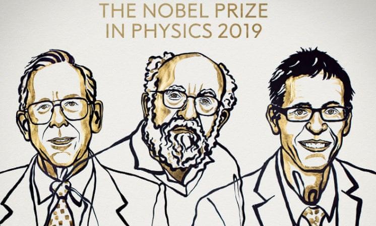 NobelPhysics2019