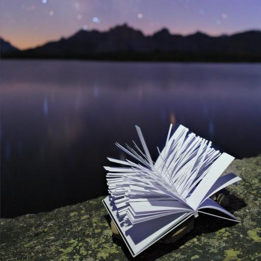 Centomila miliardi di sonetti sotto il cielo stellato.