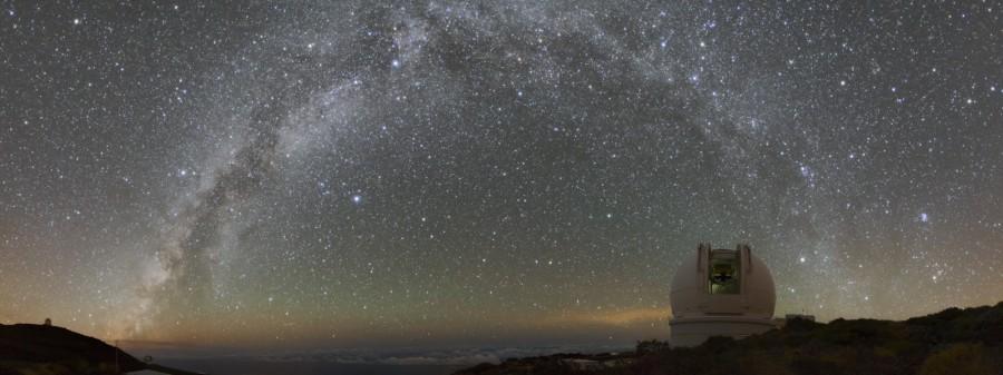 Panorama Herschel